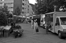 Marktimpressionen aus Bad Neuenahr